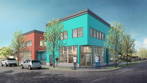 8a39da087784 Portland Architecture