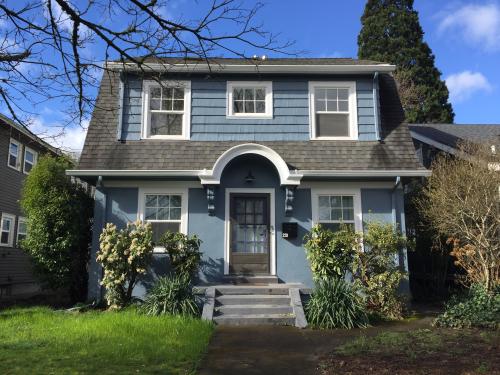 Portland Architecture: Planning
