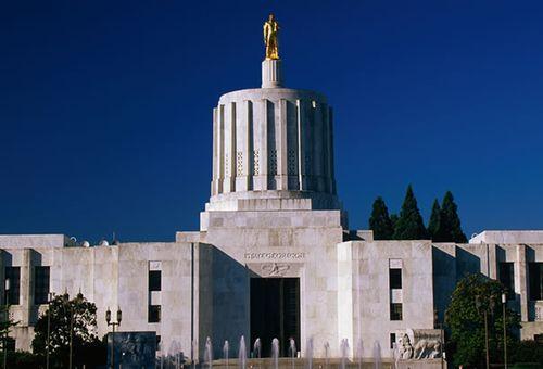 Oregon-salem