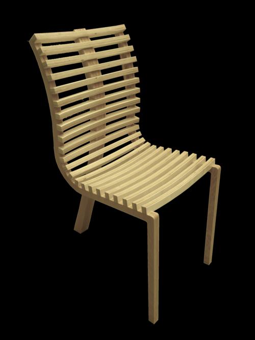 Corpus Chair