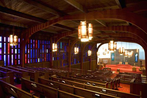 03 Central Lutheran Church - Stephen Miller photo