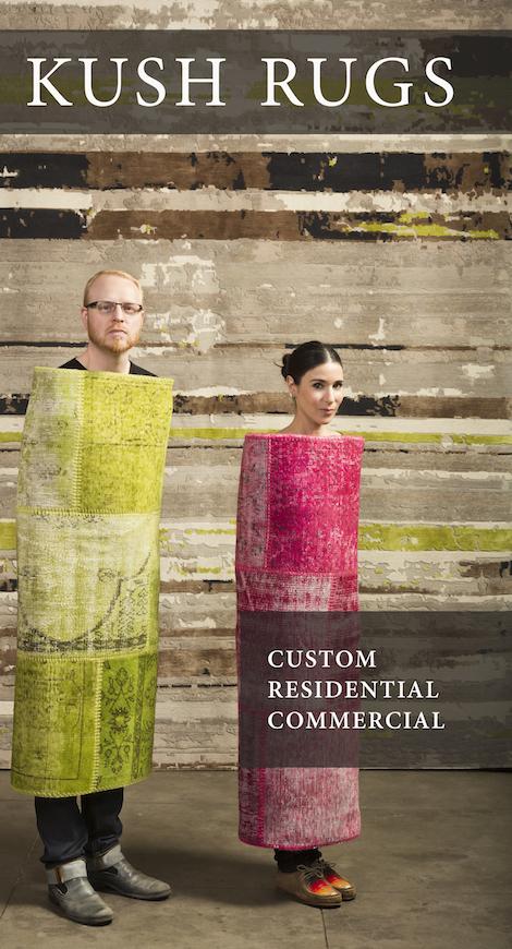 Portland Architecture Ad 2