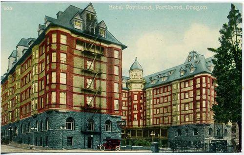 HotelPortland