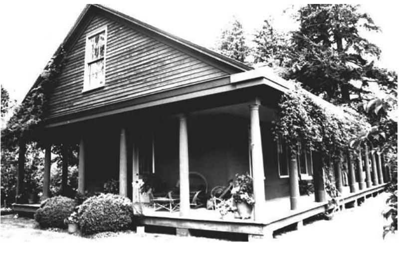 Case house