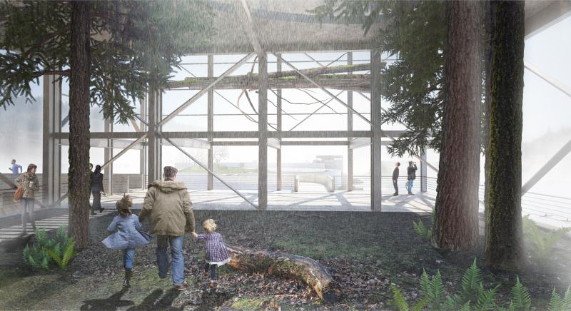 WFLP_Final Concept Design_Mill H Overlook View