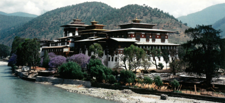 #3 Travel_Bhutan_Temple