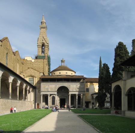 Pazzi_Chapel_Santa_Croce_Apr_2008_P