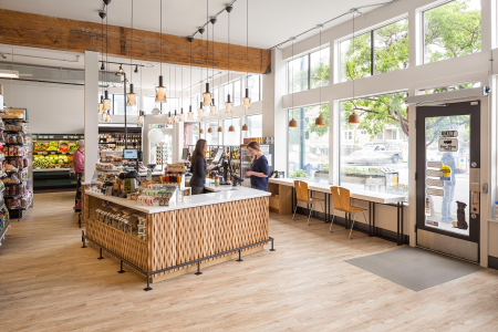 5-The Alberta Coop Grocery Interior - Propel Studio