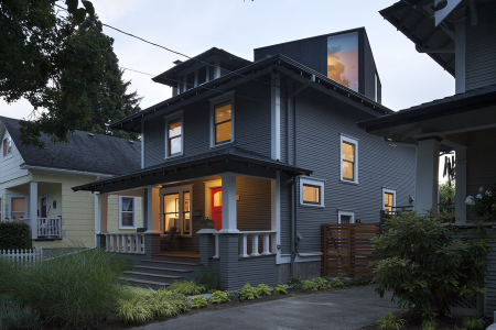 Portland Architecture: Awards & Honors
