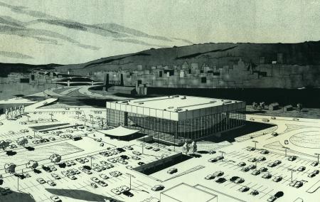 1958_MemorialColiseum_brochure_rendering